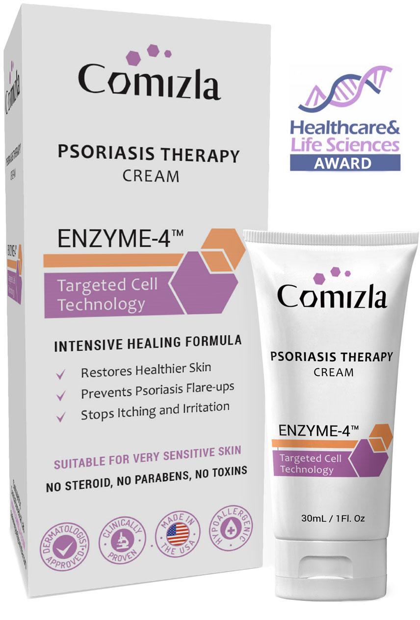 Comizla Psoriasis Cream